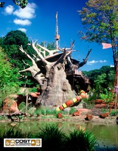 Theme Parks V3
