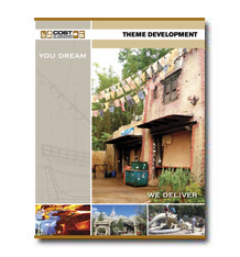 Theme Development Brochure Cover Photo