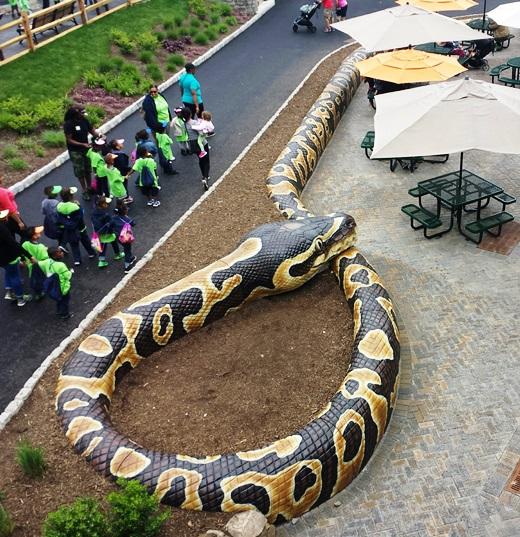 TBZ snake