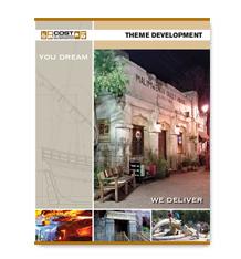 Theme Development Brochure
