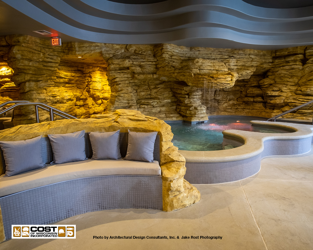 Sundara Inn And Spa Cambrian Oasis Cost Of Wisconsin Inc