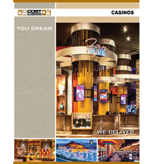 Casino Brochure