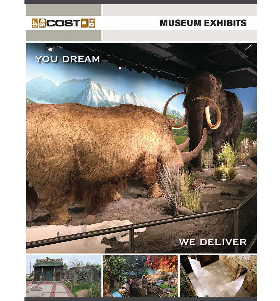 Museums Cover