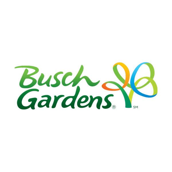 Busch Gardens Logo