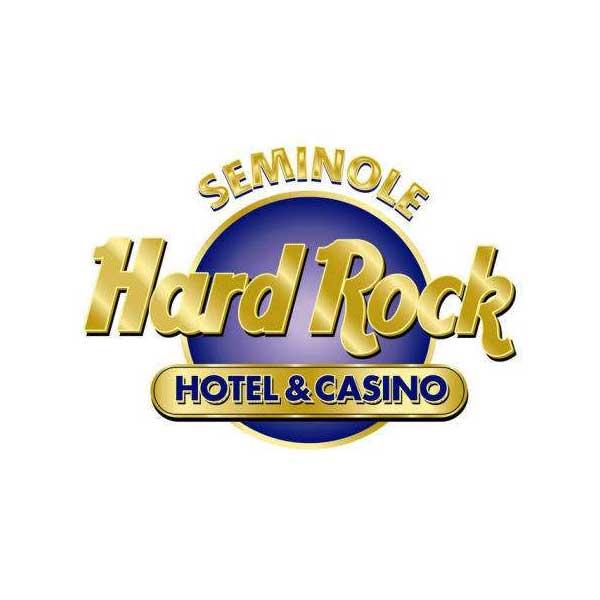 HardRockSeminole Logo
