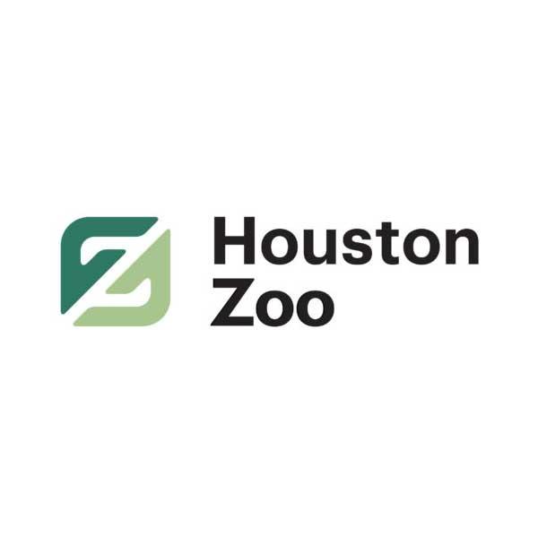 Houston Zoo Logo