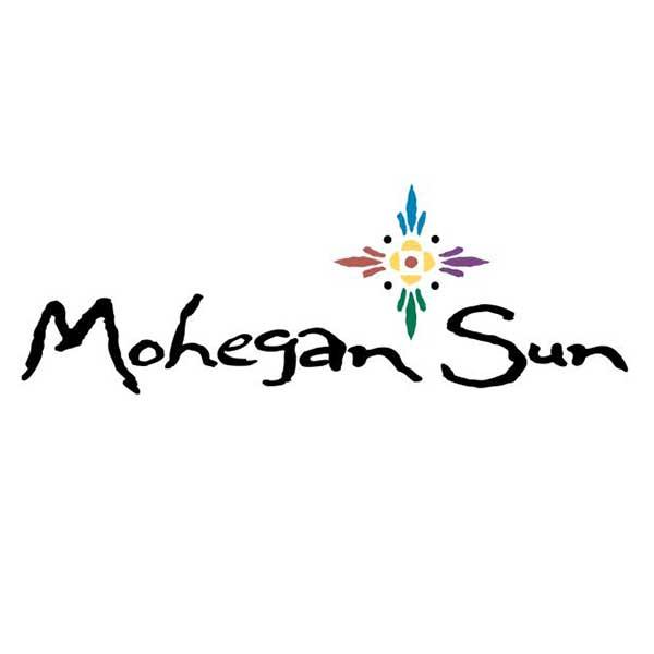 Mohegan Sun Font