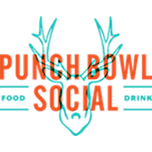 Punch Bowl Social Logo