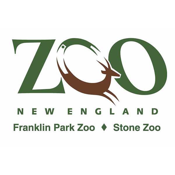 Zoo New England Logo